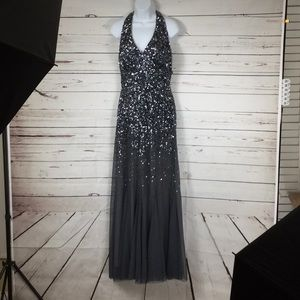 Sequin Prom Fress